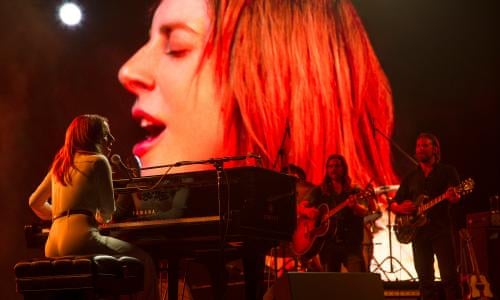 Female success and male decline: what A Star Is Born tells us about