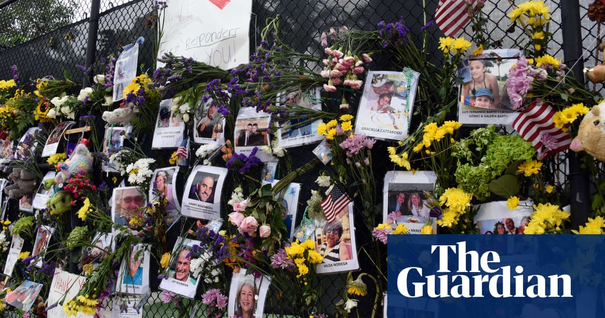 Miami condo death toll rises to 36 as families of missing brace for 'tragic loss'