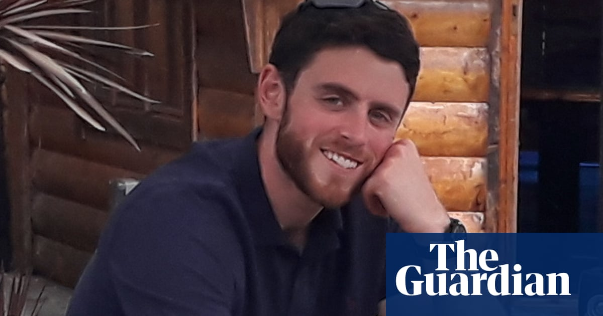 Charges dropped against man accused of PC Andrew Harper murder