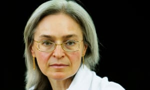 Prague council is also set to name a path in a park behind the Russian embassy after Anna Politkovskaya, an anti-Kremlin journalist who was murdered in 2006