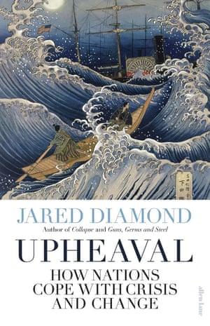 Upheaval by Jared Diamond.
