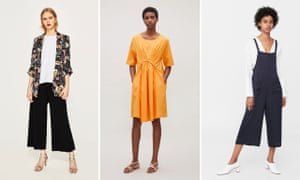 What to wear … summer dressing tips