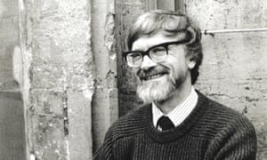 Roy Park was a born teacher, and students regarded him with passion, awe and – if you had written a mediocre essay - trepidation