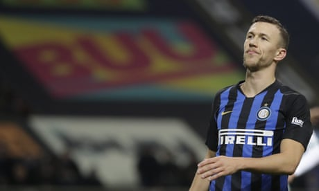 Football transfer rumours: Ivan Perisic 'betrothed' to Tottenham?