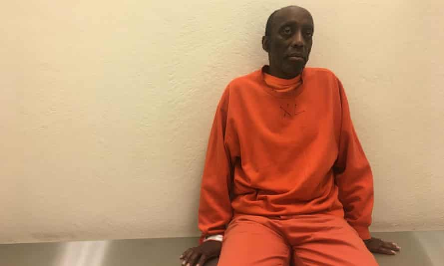 Joseph Warren is awaiting trial on welfare fraud charges.