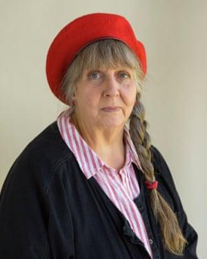 Wanda Garner.