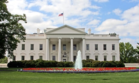 Israel accused of planting spying devices near White House