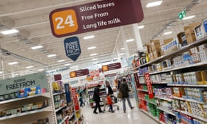 The three-month trial may pave the way for app purchases to be made more widely available in Sainsbury's stores.