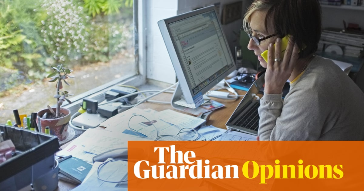 The Guardian view on work-life balance: a step in the right direction