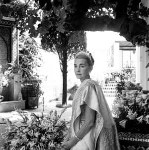 Barbara Hutton, 1961