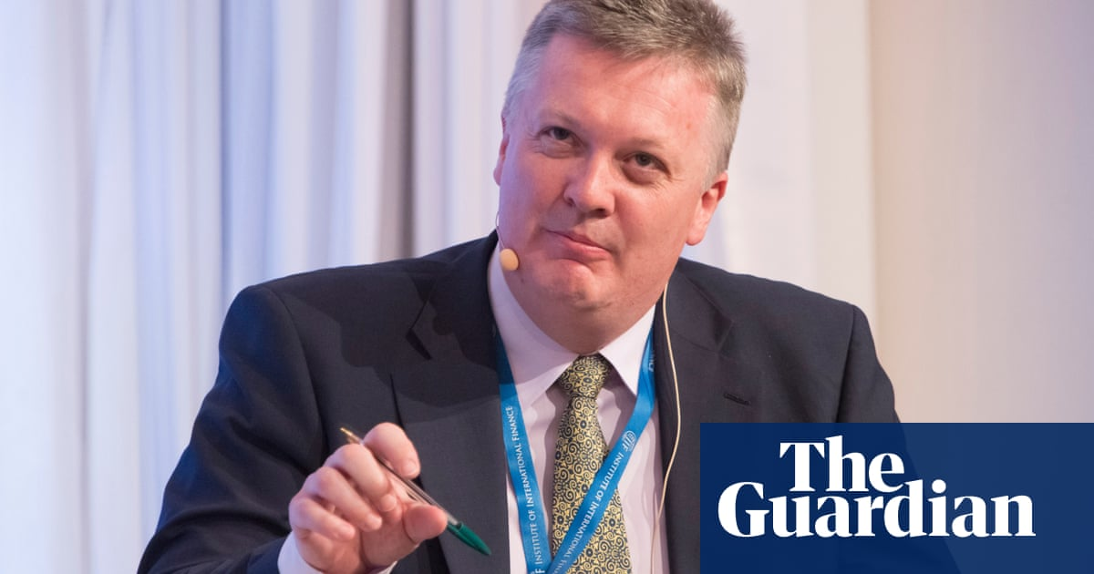 UK inflation could top 5% by early 2022, says Bank's new chief economist