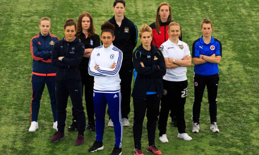 Stars of the Women's Super League