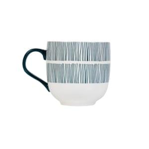 Desert Escape dash mug, £4.25, sainsburys.co.uk
