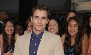 'Eminently hateable': Dave Franco could play Marcello.