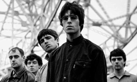 Oasis at Jodrell Bank