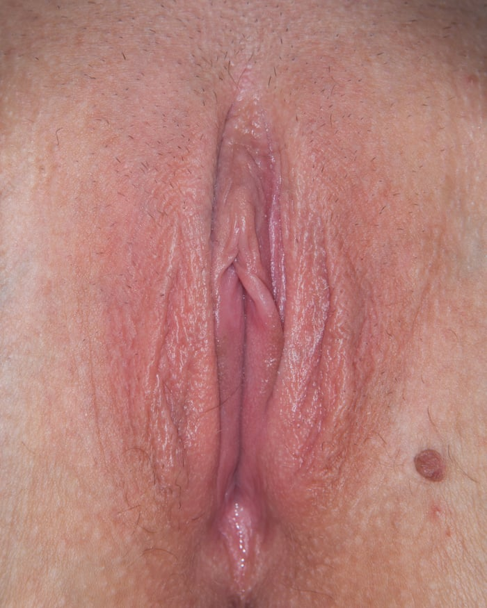 Playing My Pussy Before Work