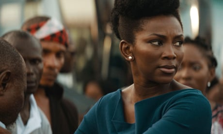 An Oscars ban for a Nigerian film shows the Academy still doesn't get it on race