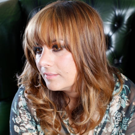 Rumer: 'We talk a lot about sustainability; remember that an artist's health is at the core of that.'