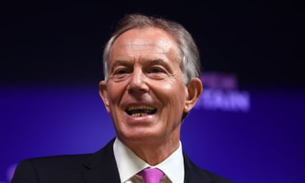 Tony Blair's remarks will infuriate those running the Labour election campaign.