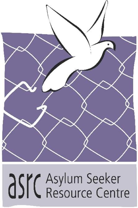 ASRC logo Asylum Seeker Resource Centre