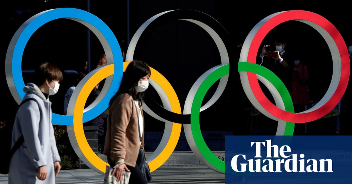 Some GB Olympic athletes still refusing to have Covid vaccine, says BOA chief