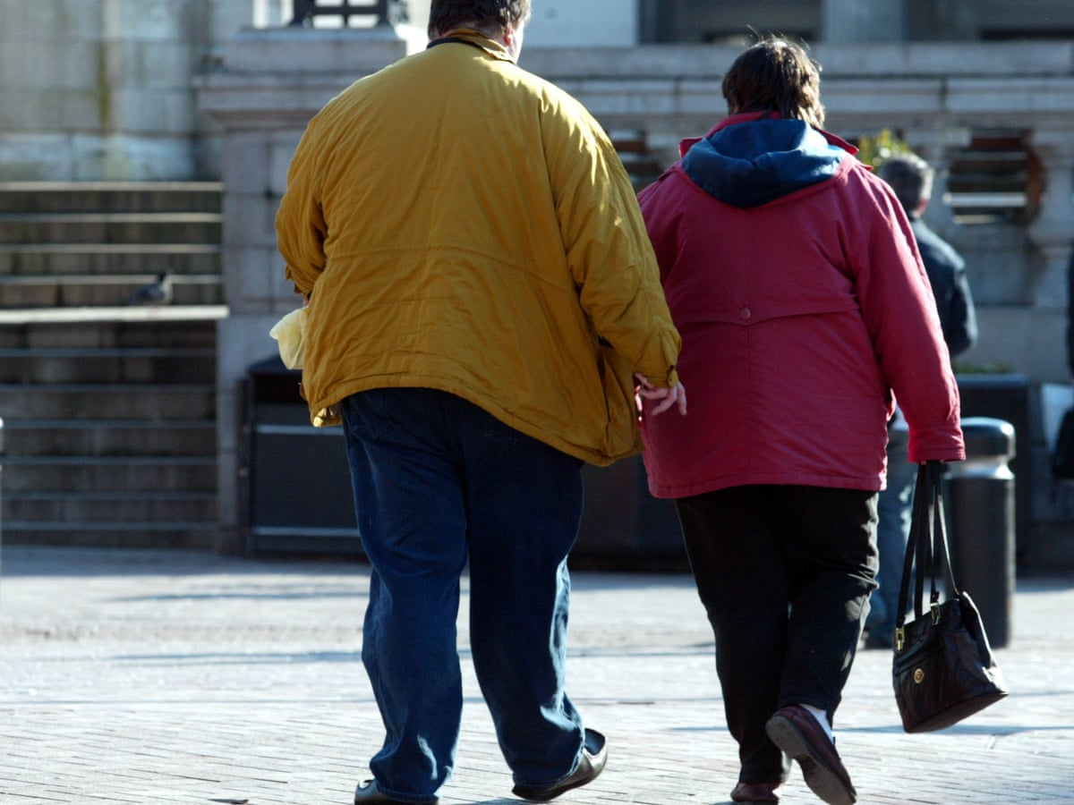 It S Not Fine To Be Fat Celebrating Obesity Is Irresponsible Obesity The Guardian