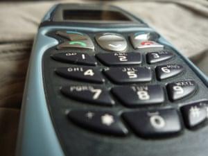 Nokia 5210, 2002