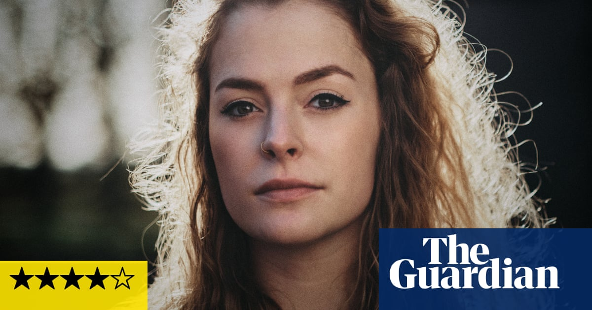 Katherine Priddy: The Eternal Rocks Beneath review – a class act
