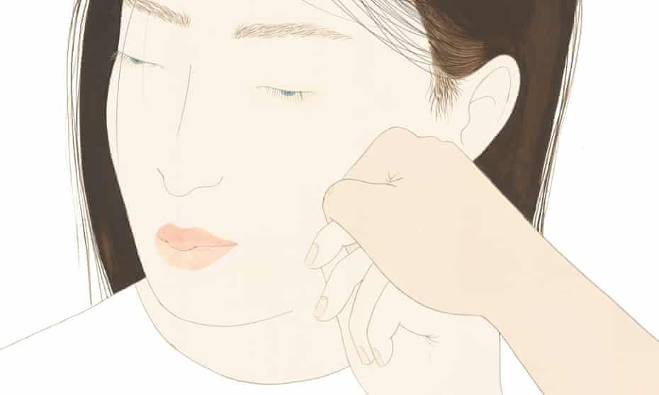 Illustration by Harriet Lee-Merrion