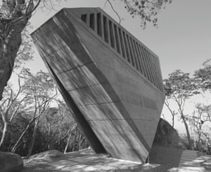 Sunset Chapel, Acapulco, Mexico, 2011 by Bunker Arquitectura
