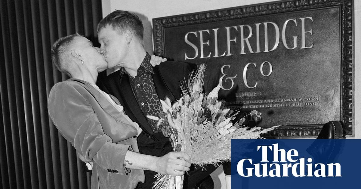 Selfridges to offer weddings at London department store