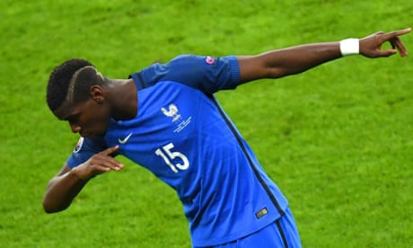 Open Kast Manchester : Paul pogba: manchester united confirm record £93.2m signing on five