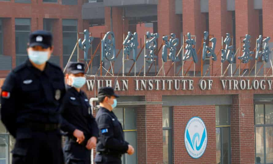 The Wuhan Institute of Virology