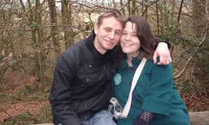 Geoff and Laura Meakin