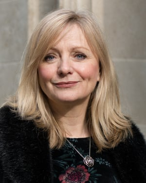 Tracy Brabin, shadow early years minister