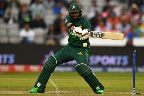 India beat Pakistan by 89 runs (DLS): Cricket World Cup 2019 – as it