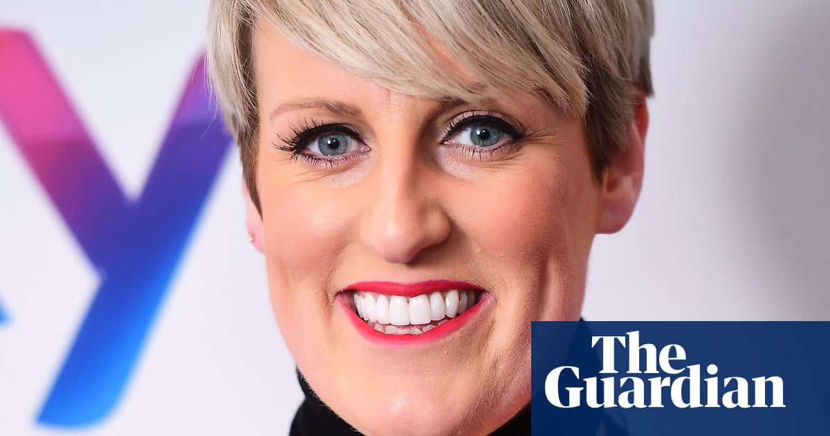 BBCs Steph McGovern apologises for Boris Johnson comment