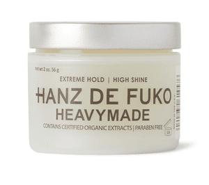 Heavymade Pomade, £16, Hanz De Fuko, mrporter.com