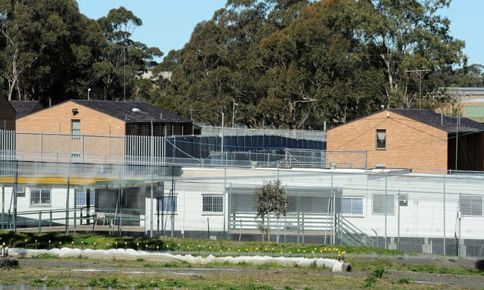 Government Shuts Maribyrnong Immigration Detention Centre Citing