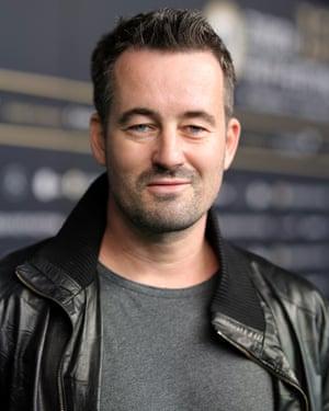 Film-maker Christian Schwochow.