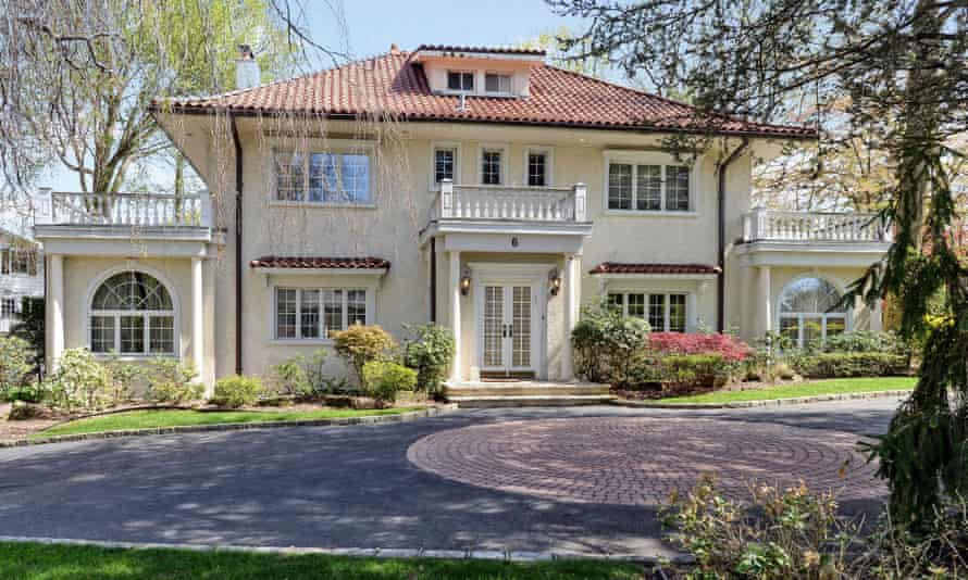 real estate f scott fitzgerald house