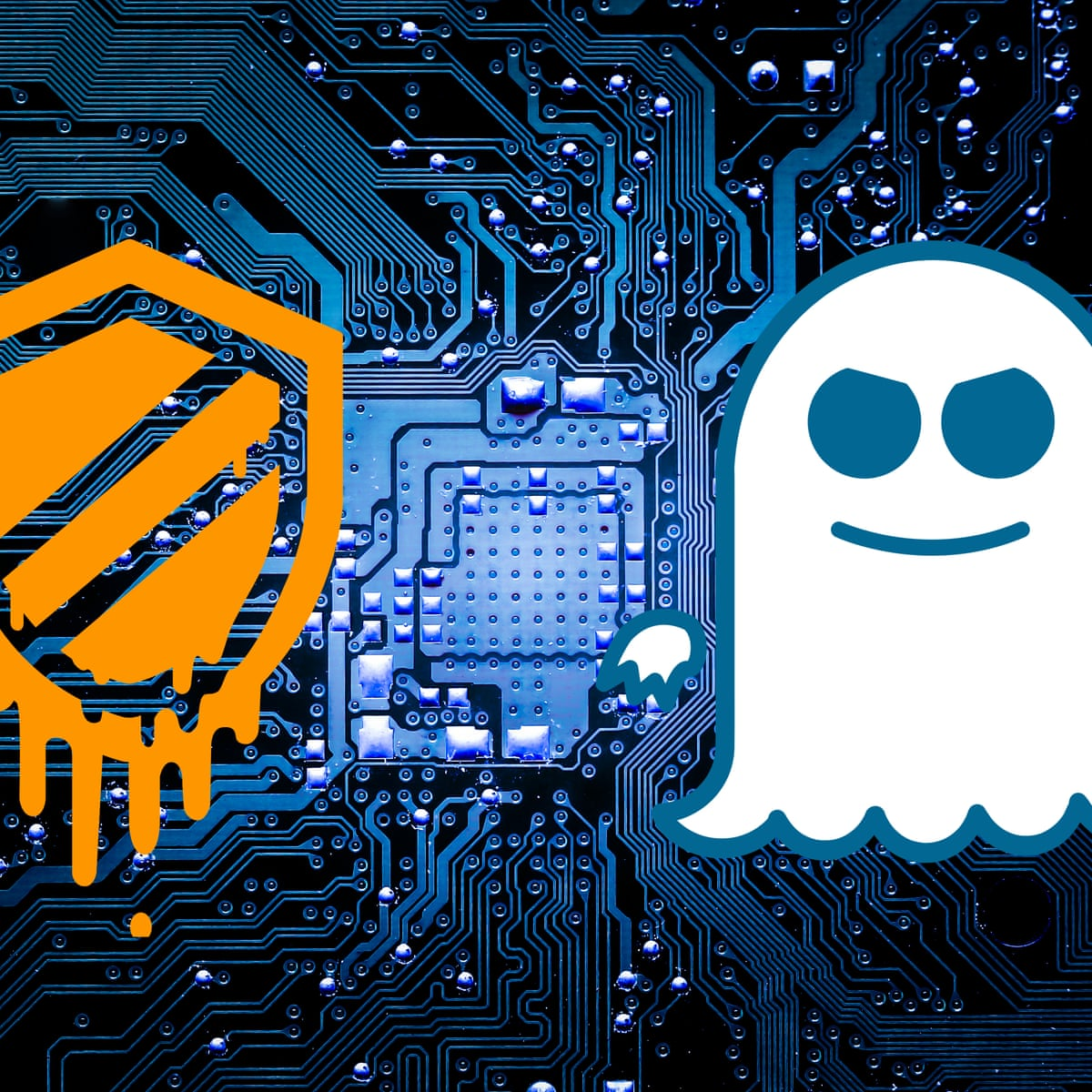 Meltdown and Spectre: 'worst ever' CPU bugs affect virtually all ...