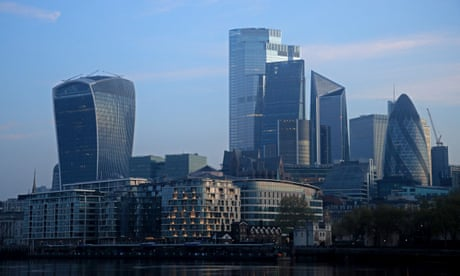 Twenty years on, what has having a mayor done for London? | Simon Jenkins