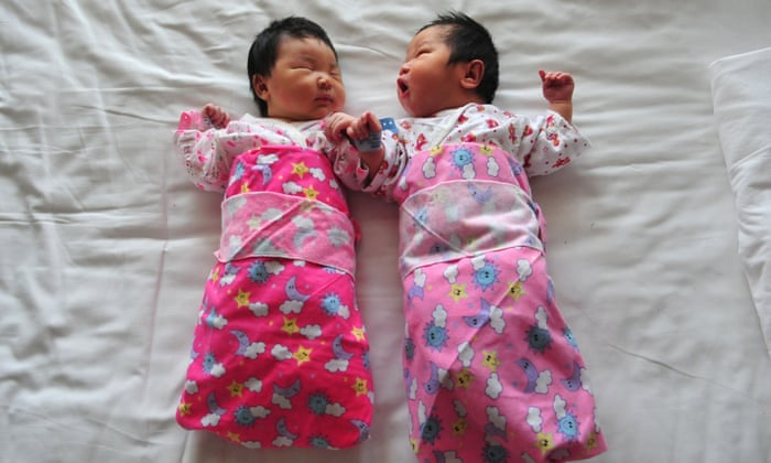 China ends one-child policy after 35 years thumbnail