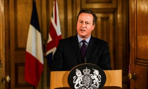 'David Cameron's cautious approach to Syrian refugees now appears more strategically shrewd than Angela Merkel's position on those seeking a safe haven from the civil war.'