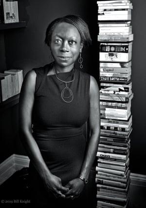 Diamond Ashiagbor, professor of law at the University of Kent