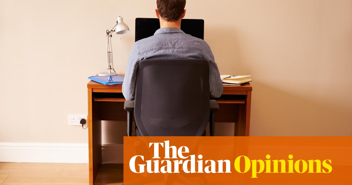 The Guardian view on working from home: a new social divide