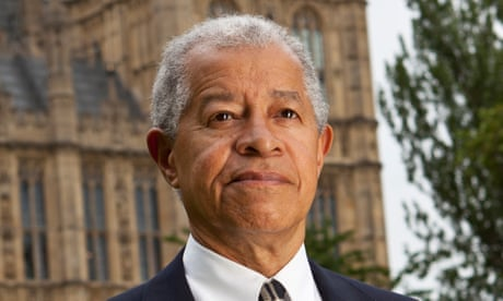 Herman Ouseley calls for drastic action to help whistleblowers