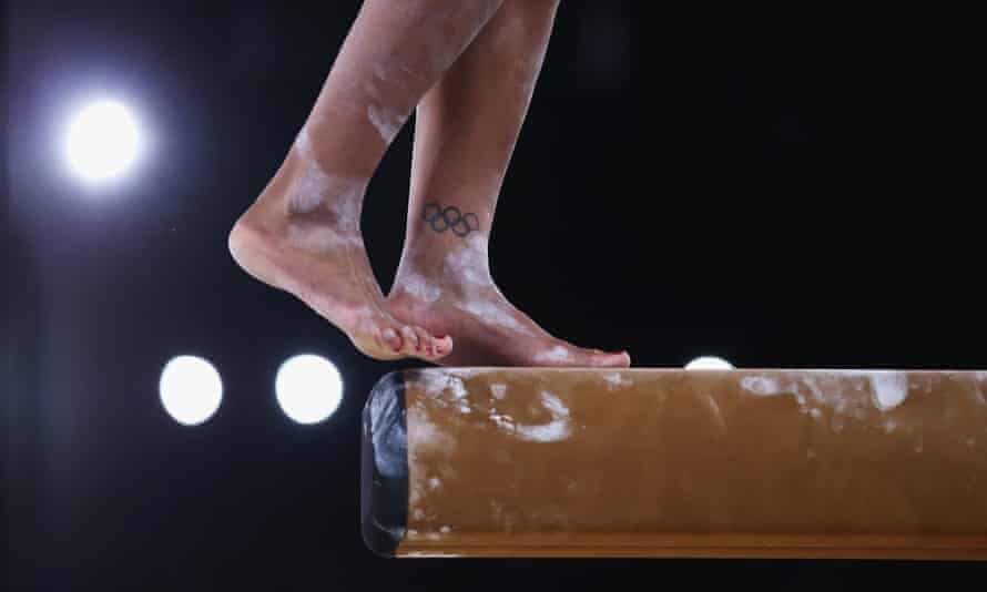 The British Olympic Association has said gymnastics coaches under investigation will not go to Tokyo in 2021.