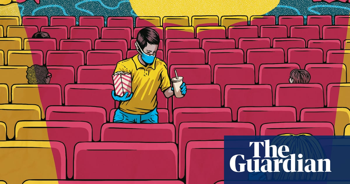 Reel challenge: what will cinema look like after lockdown is relaxed?